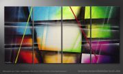 'Window to Rainbow' 160x80cm XXL-Bild