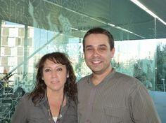 Carmen y Manel. Secretaría técnica de Espiral