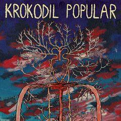 Krokodil Popular album cover