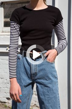 26 Best Tessuti a righe images | Fashion, Clothes, Casual