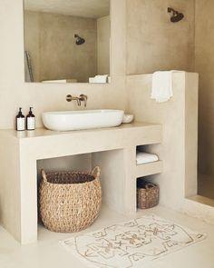 Bathroom Styling, Bathroom Interior Design, Interior Decorating, Bathroom Designs, Bathroom Ideas, Minimalist Bathroom Design, Bathroom Trends, Zen Bathroom Design, Bathroom Organization
