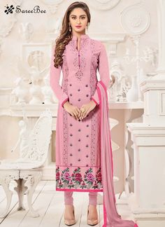 Krystle Dsouza Faux Georgette Churidar Suit    For More Information WhatsApp 7202080091 Or Visit www.SareeBe.com  #red  #designer  #instagram  #kurti  #fashionista  #makeup  #delhi  #outfitoftheday  #women-fashion  #myfirststory  #model  #indian  #saree  #ramadanmubarak  #trendy  #ethnic  #picoftheday  #cool  #firstpost  #soroposo  #summer-style  #streetstyle  #summer  #newdp  #beauty  #traveldiaries  #styles  #youtuber  #bestSeller