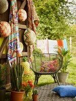 download this press image at prshots.com #home #picnic #garden