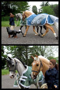model horses - Google zoeken