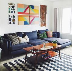 ariellevey | soderhamn couch
