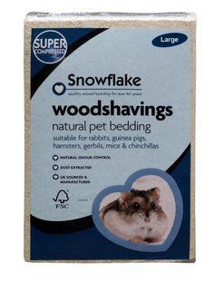 Snowflake Woodshavings, Large Guinea Pig Bedding, Gerbil, Chinchilla, Pet Beds, Guinea Pigs, Snowflakes, Pets, Amazon, Chinchillas