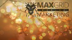 MaxGrid - Spring wallpaper 1920x1080 - 2018 Spring Wallpaper, Social Media, Marketing, Social Networks, Social Media Tips