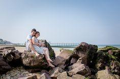 photographe-séance-couple-calvados Luc sur Mer