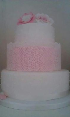 Sugar veil icing