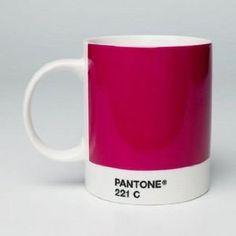 Pantone rose pink