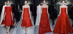 VALENTINO.  Haute Couture 2013