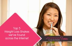 Meal replacement / Weight loss shakes are beneficial to your weight loss goals and to help you decide which product can work best for you, here are the top 5 https://www.independentfemme.com/top-5-weight-loss-shakes-in-amazon/