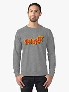 If you come from or live in or love the great city of Bristol, this is for you! As locals will know, Bristol is often pronounced as Brizzle!  Add some color and humor to your day with these fantastic lightweight sweatshirts, featuring slang words and dialect from the UK, Germany, Ireland, the US. More places being added all the time.  World wide shipping.
