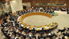 """Inhaltsverzeichnis1 Die Resolution wurde mit einer Stimmenmehrheit verabschiedet2 Passend zur Resolution wurde ein zweiter Flugzeugträger der USA ins Mittelmeer entsandt!3 """"Nach drei Tagen wäre alles vorbei"""": So würde ein Krieg der Nato gegen Russland ausgehen 3.1 Ähnliche Beiträge New York (IRIB/Handelsblatt) – Der UN-Sicherheitsrat hat am Dienstag das Mandat für den EU-Militäreinsatz im Mittelmeer vor weiterlesen..."""