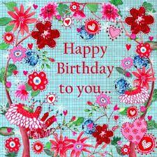 Afbeeldingsresultaat voor gefeliciteerd met je verjaardag