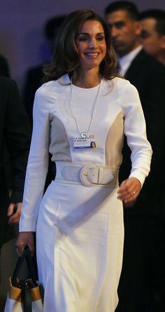 ♔♛Queen Rania of Jordan♔♛.. Her Majesty The Queen of the Hashemite Kingdom of Jordan