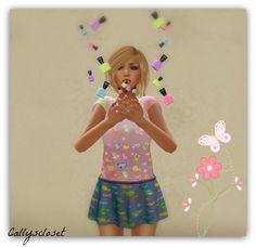 Juggling | callyscloset