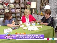 Derya Baykal - Patik yapımı