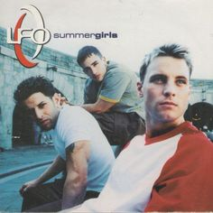 "LFO - 90s boy band, Pop music. ""Summertime girls are the kind I like...I'll steal your honey like I stole your bike"" RIP Rich! <3"