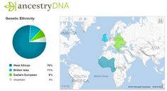 Among the many benefits of the new AncestryDNA test is that, not only can women take it, but the test includes links to your past on both your paternal and maternal lines.  Read Renee's story about confirming family stories of Irish ancestry and a connection to the famous McCoy clan.  #AncestryDNA #dna #genealogy