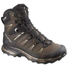 Salomon Men's X Ultra Winter CS WP Performance Boot.