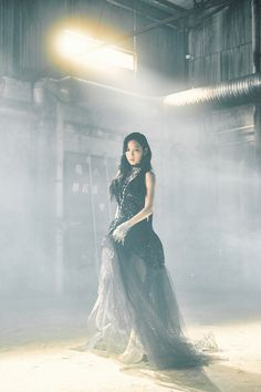 Taeyeon Releases Her Comeback Track and Music Video for 'I Got Love' | Koogle TV