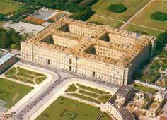 Royal Palace Of Caserta Italy Floor Plan And Guide To