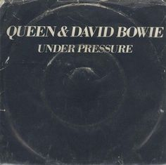 """""""Under Pressure"""" by David Bowie and Queen was topping the UK charts on this day in 1981."""