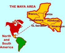 Mayan Children's Songs - The Maya - Mama Lisa's World: Children's Songs, Nursery Rhymes and Traditional Music from Around the World