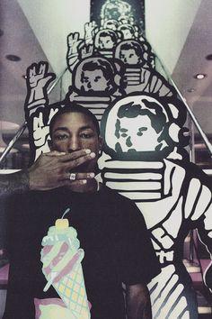Pharrell Williams - The Neptunes