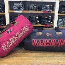 LE VACANZE SONO SEMPRE PIU' VICINE!  E' tempo di preparare le valigie!! Vieni a scoprire la nostra nuova collezione di borse e zaini #Napapijri! Ideali per i tuoi viaggi ma anche per la città.  Noi siamo aperti ancora per qualche giorno!  #vacanze #valigie #viaggi #mare #montagna #napapijri #newcollection #jeans #community #outlet #vertemate -JEANS COMMUNITY by OutletVertemate - Google+