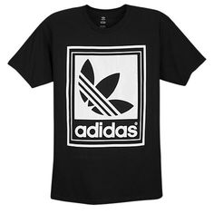 Product adidas originals graphic t shirt mens 3d T Shirts, Cool Shirts, Design T Shirt, Shirt Designs, Camisa Adidas, Addidas Shirts, Adidas Outfit, Vintage Design, Personalized T Shirts