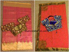 Designer Sarees by Krishna's Boutique