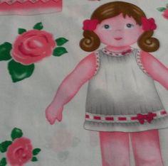 #muñeca #100%algodon #ourense #tejidos