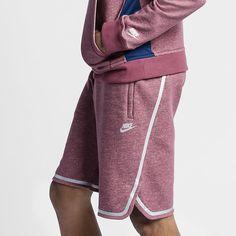 NikeLab x Pigalle Basketball Shorts Size XL (Purple) Mens Jogger Pants, Sport Shorts, Cute Sweatpants Outfit, Kids Sportswear, Surf Wear, Mens Activewear, Sport Fashion, Pigalle Basketball, Sport Outfits