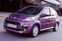 Sconti e Offerte: Peugeot 107 a 7.950€ fino al 31 agosto