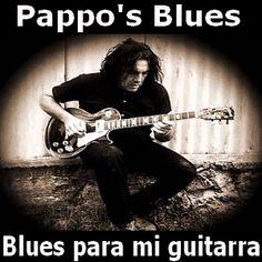 Pappo's Blues - Blues para mi guitarra acordes