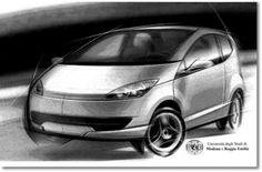 Venus, Auto elettrica per una Rete di Imprese