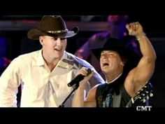 Kenny Chesney -10- Back Where I Come From - Live Tennesse Homecoming~with Peyton Manning!!!!