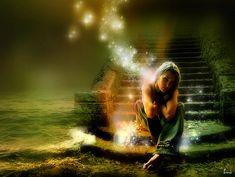 En la etapa preparatoria para el Servicio – Evolución del Ser Espiritual http://www.yoespiritual.com/recursos-espirituales/en-la-etapa-preparatoria-para-el-servicio.html