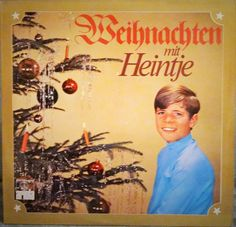 Heintje Weihnachten Mit Heintje  1968  LP / Album  by DorenesXXOO