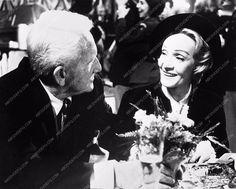 Spencer Tracy Marlene Dietrich Judgement at Nuremberg 720-04