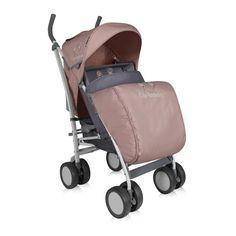 Детска количка S100 с покривало   Бебешки и детски колички 6+ месеца   Lorelli