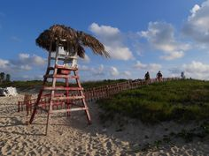 How to go to the beach when you are in Havana!