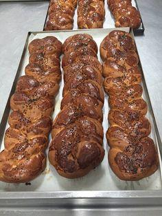 Homemade bread - I Granai Restoraunt - www.casaisabella.it