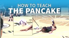 Happy National Pancake day! 🥞 Pancakes are good in our bellies and on the volleyball court. Go head to iHOP (for free pancakes), but before you do watch this video on how to teach players the 'pancake'! 🥞 🍴