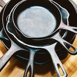 How to take care of a cast-iron pan - NYTimes.com