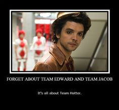 syfy alice charlie quotes - Google Search