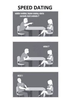 Speed dating 63