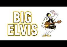 Big Elvis - excellent entertainment - Las Vegas 2015